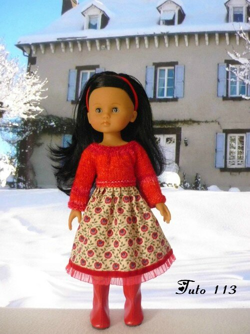 Marie LN 113