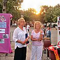FORUM des ASSOCIATIONS 2 septembre 2016 CAUDROT - R (64)