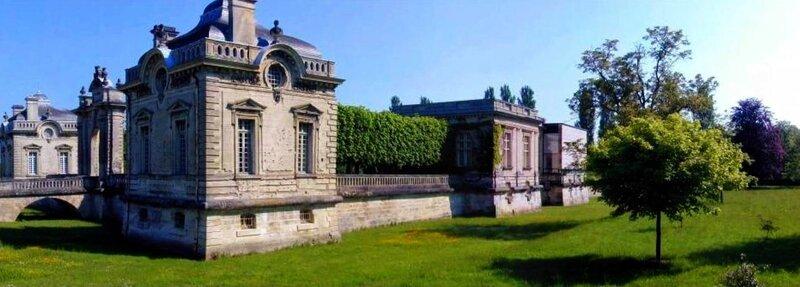 Chateau Blérancourt1