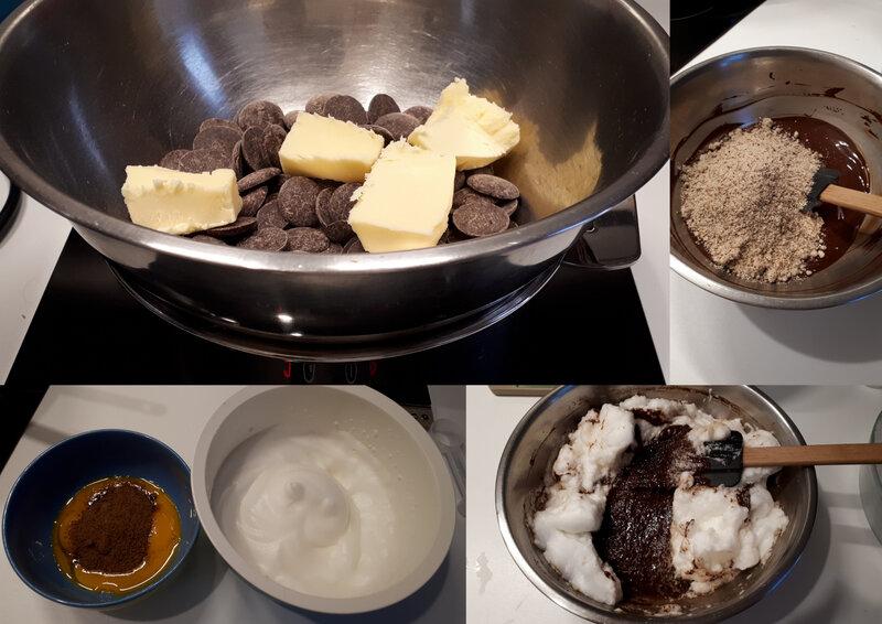 Cosméto - cuisine