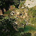 Tout au long de l'anée, des photos d'été//croatie#2: plitvice