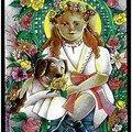 Sainte Thérèse de Lisieux Docteur des petits