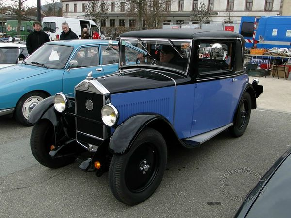 mathis pyc faux cabriolet 1932 3