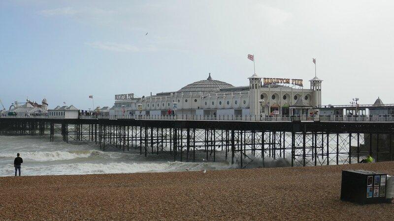 B1 Brighton casino