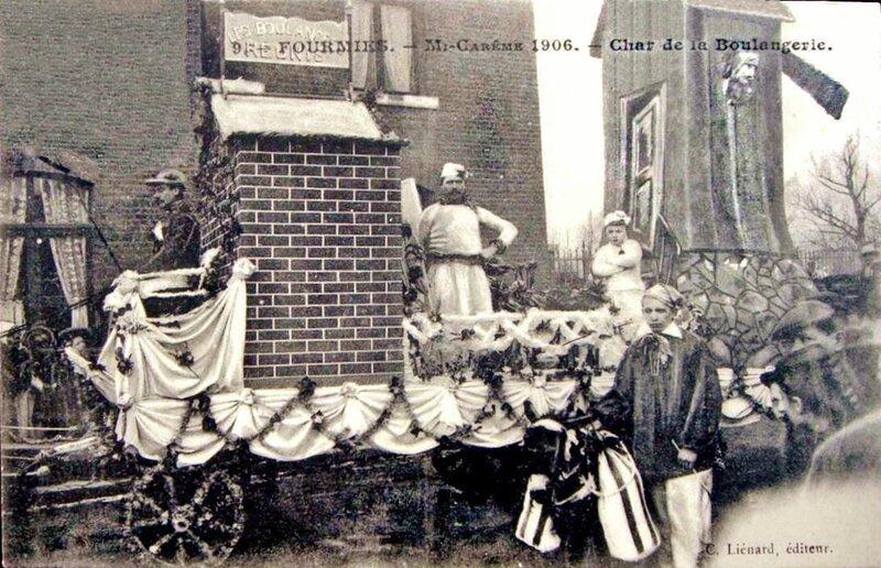 FOURMIES-1906