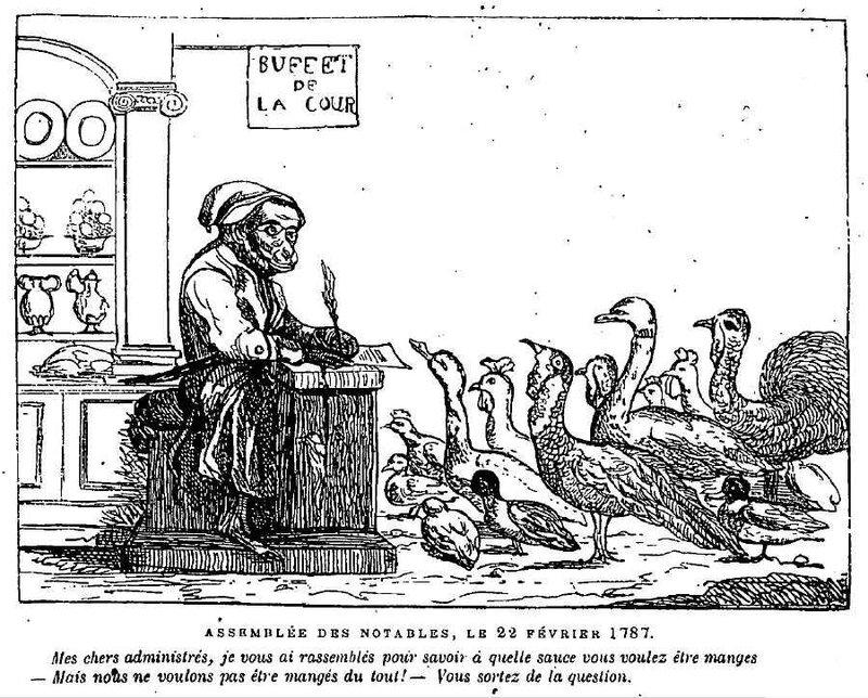 Caricature République 1