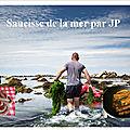 Saucisse aux algues par jp