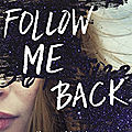 Follow me back (t1), a.v. geiger