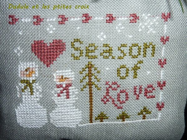 Season of love (2)