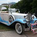 CADILLAC Imperial Phaëton 1930 Baden Baden (1)
