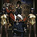 Santigold, disparate youth - video music