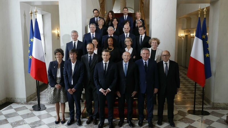 Photo Gouvernement