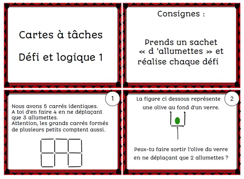 cartes 5