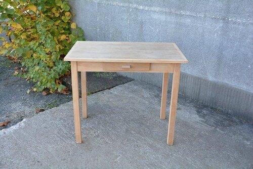 Table bureau console la petite brocanteuse