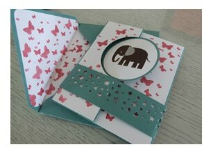 CARTERIE STAMPIN UP