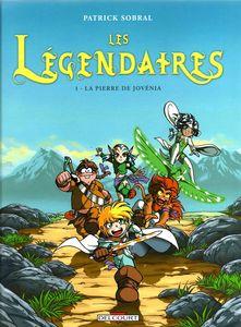 les-legendaires,-tome-1---la-pierre-de-jovenia-58596