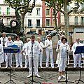 Italica en marins! c'est pour bientôt!!