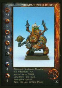 Thermo-guerrier d'Uren