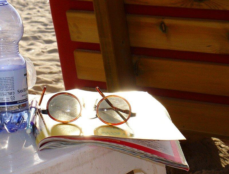 44_Pause à la plage.