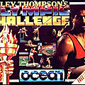 Daley Thompson s Olympic Challenge