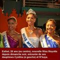 Miss mayotte 2008...