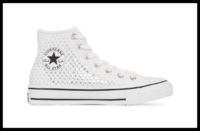 converse all star chuck taylor 4