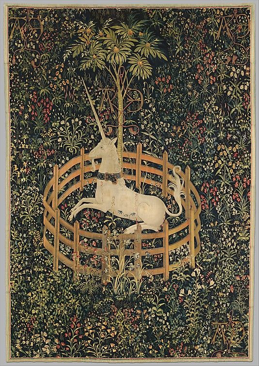 exhibition on unicorns in medieval and renaissance art marks 75th