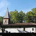 1-Angoumé et Chapelle Gourby 230917