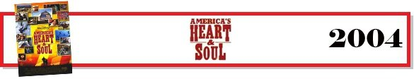 americas heart and soul