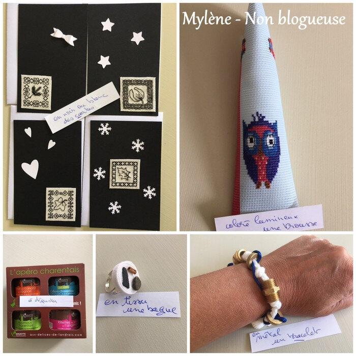 B11 - Mylène