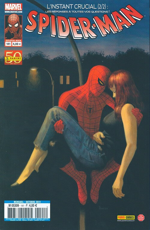 spiderman V2 141