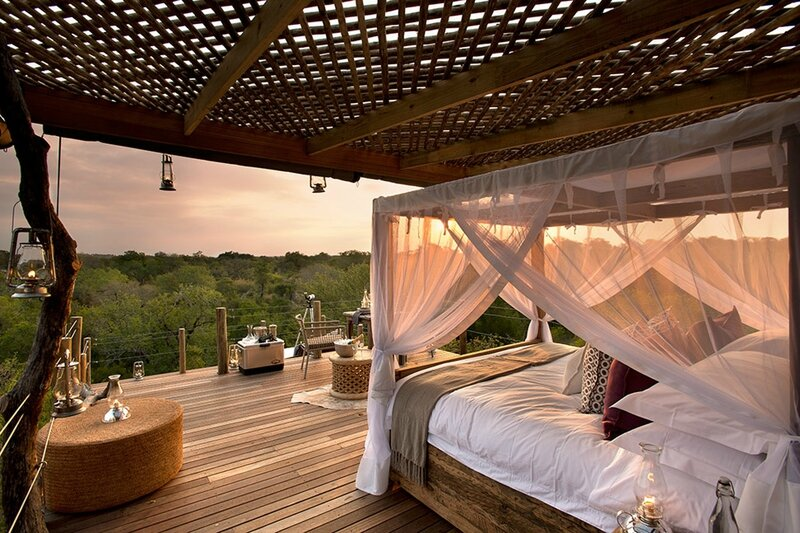 LS Game reserve