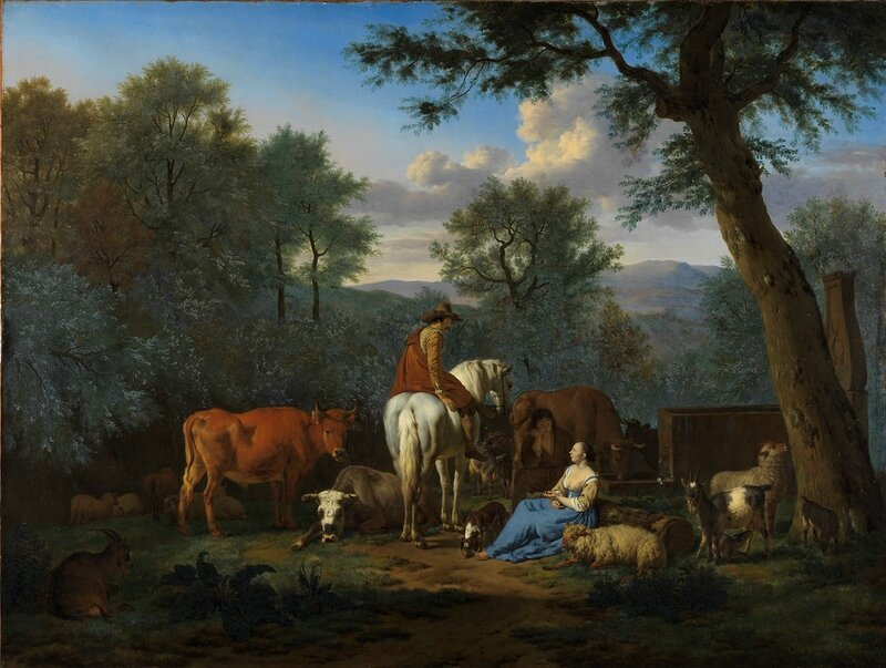 Landscape-with-Cattle-and-Figures