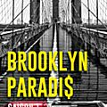Brooklyn paradis, saison 1, de chris simon