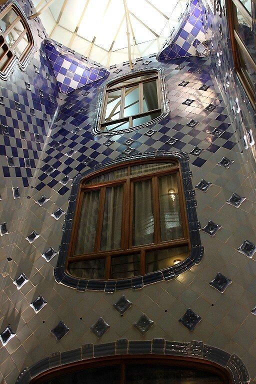 Barcelone, Casa Batllo_5709