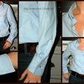 Ma première chemise