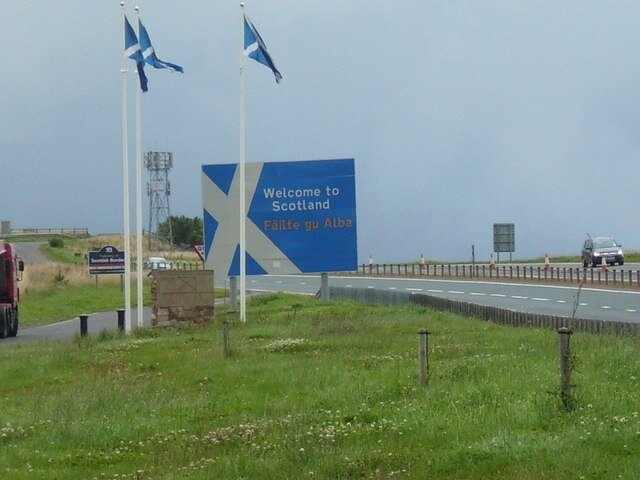 Welcome_to_Scotland_-_geograph_org_uk_-_931197