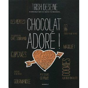 chocolat adore