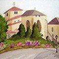 Eglise de Norroy