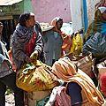 H06-Harrar, marché dans la vieillle ville