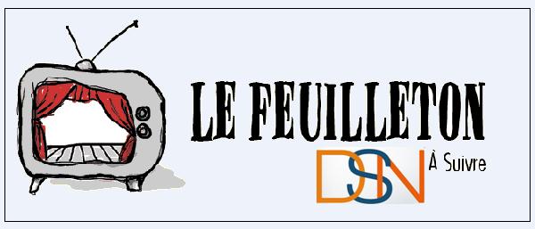 Feuilleton DSN