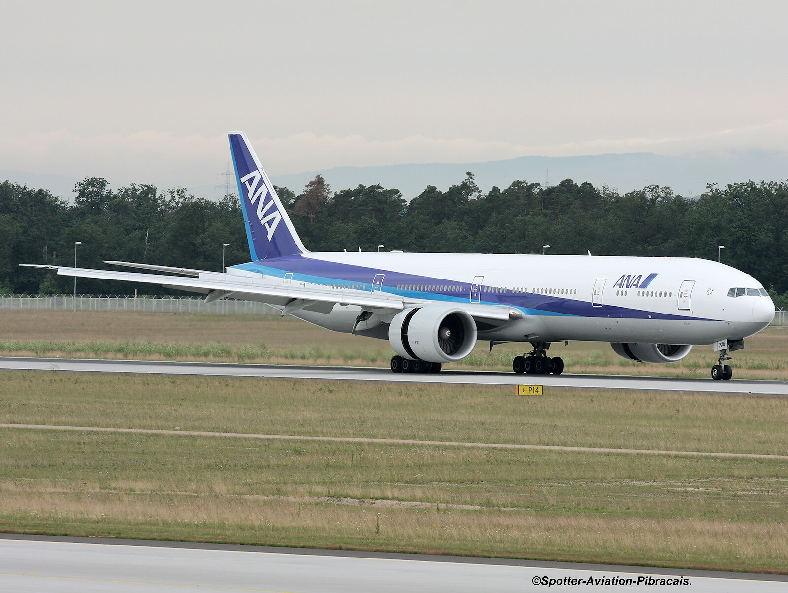 All Nippon Airways-ANA