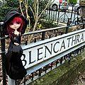 Blencathra - Pullip Jaldet