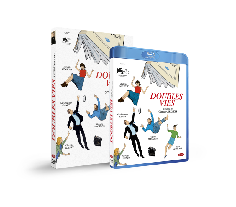 DOUBLES VIES_DVD_BR