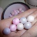 Les perles du paradis de guerlain