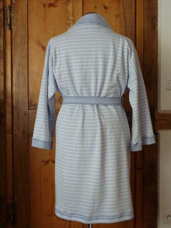 peignoir chemise de nuit (5)
