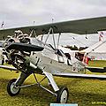 Focke Wulf FW 44J Stiegblitz #D-EMNN_02 - 1936 [D] HL_GF