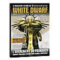 White dwarf - numéro de mars 2017