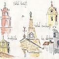 Arles clochers