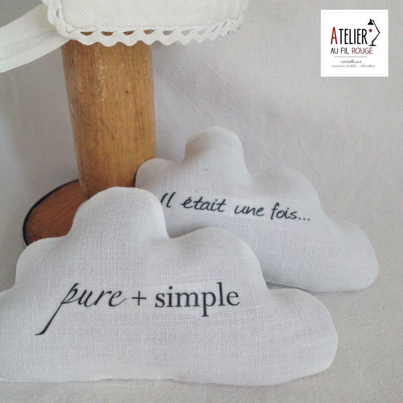 Duo_de_coussin_Il__tait_une_fois_Pure__simple_d_tail